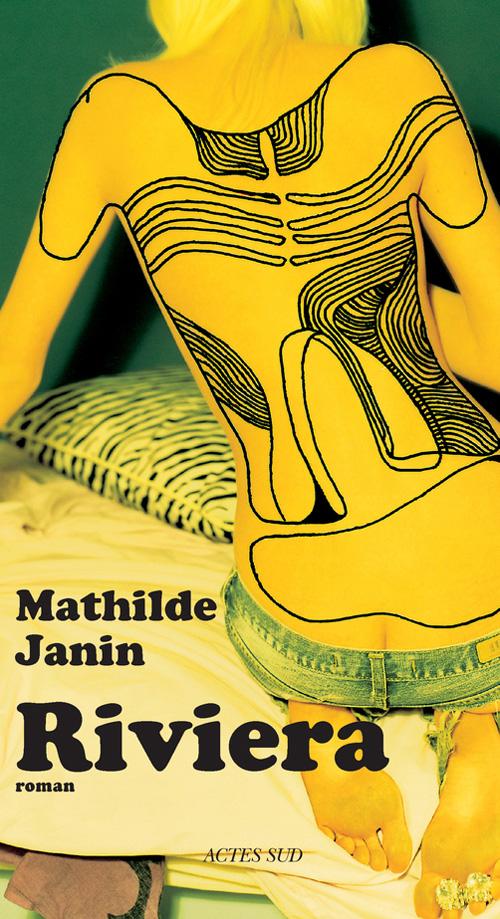 Riviera de Mathilde Janin