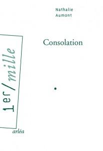 Consolation de Nathalie Aumont