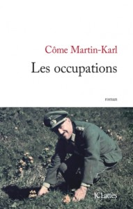 Les occupations de Côme Martin-Karl