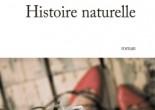 Histoire naturelle de Nina Leger, éditions JC Lattès