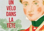 Un vélo dans la tête de Mathieu Meunier, éditions Marchands de feuilles