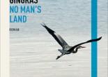 No man's land de Charlotte Gingras, éditions Druide, 9782897111502