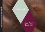 Rescapé de Jean-Pierre Gorkynian, éditions VLB, 9782896496150