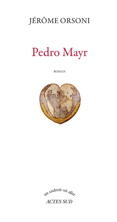 Pedro Mayr